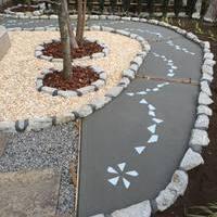 お庭のリフォームのサムネイル